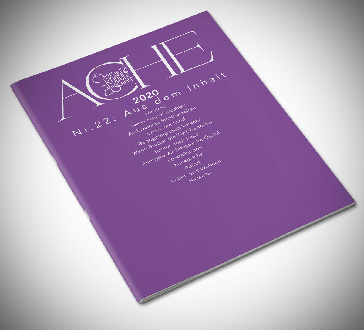 ache-Nr.22